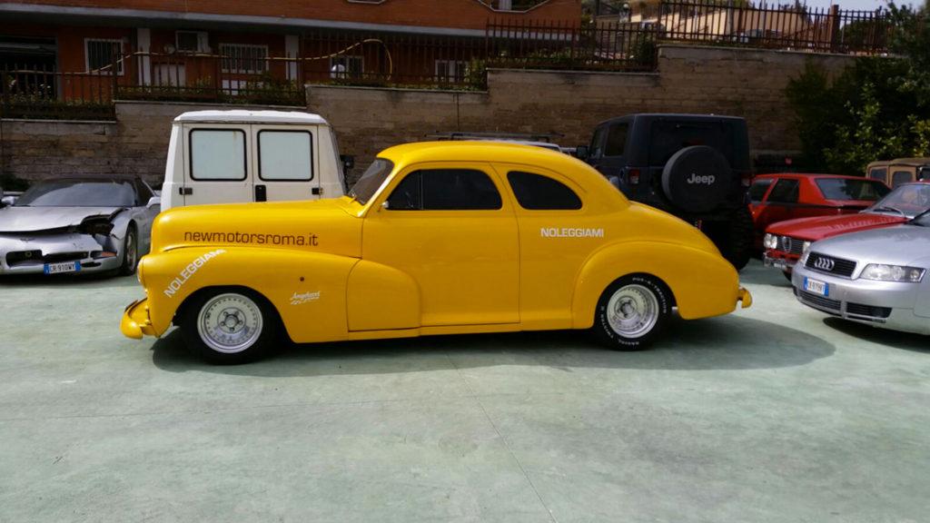 Chevrolet Chevel '47